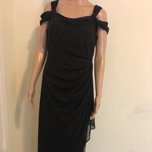 Formal Gown, Evening Gown, Formal Dress